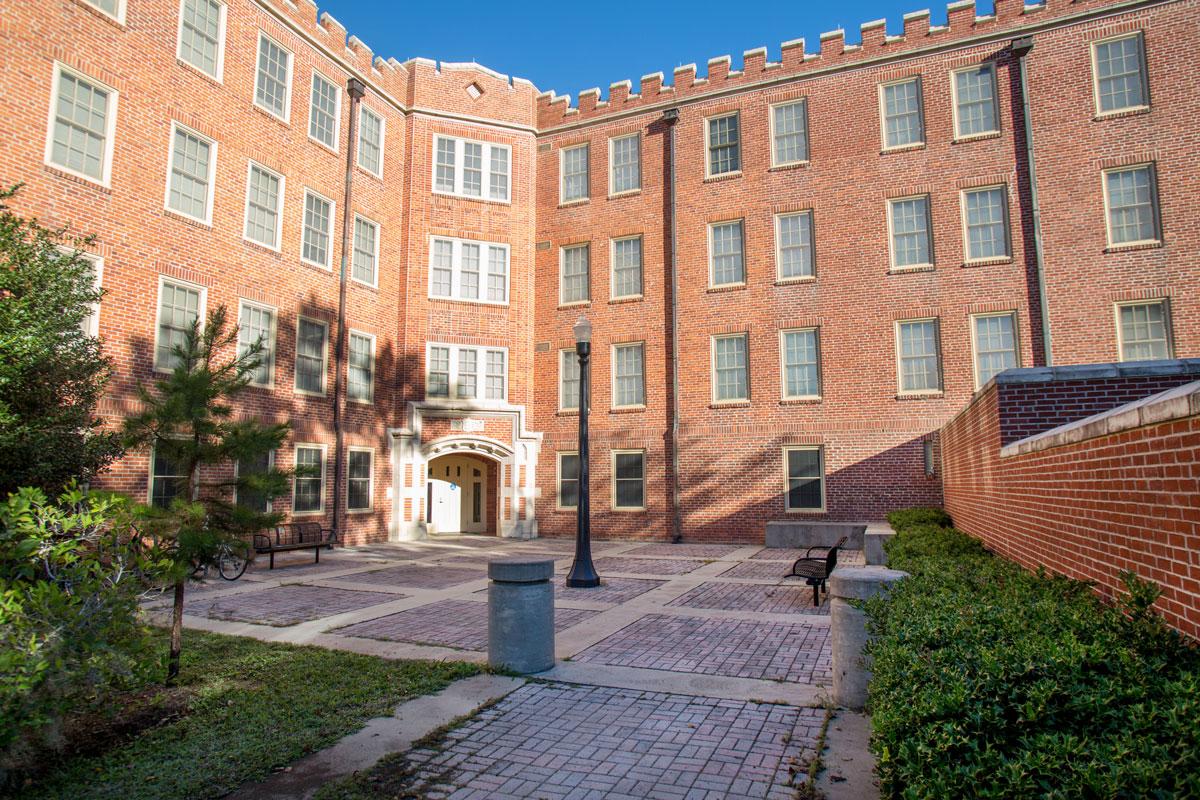 Florida College Admissions Tour