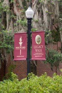 Legacy Walk