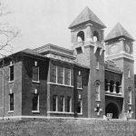 Old Westcott Building